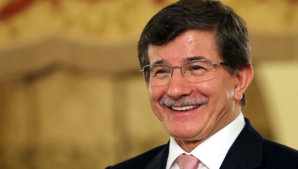 Başbakan Davutoğlu 7 Kasım`da Bursa`da