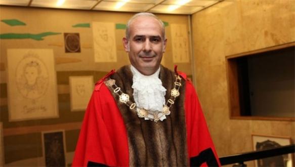 Londra'nın Türk belediye başkanı Bursa'ya geliyor