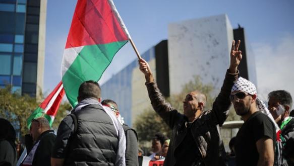 İsveç Filistin`i resmen tanıdı