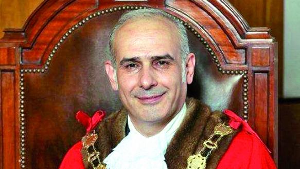 Londra`nın Türk belediye başkanı Bursa`ya geliyor
