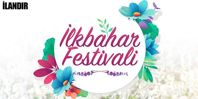 CarrefourSA Bursa Alışveriş Merkezi'nde 'Bahar Festivali' Başlıyor