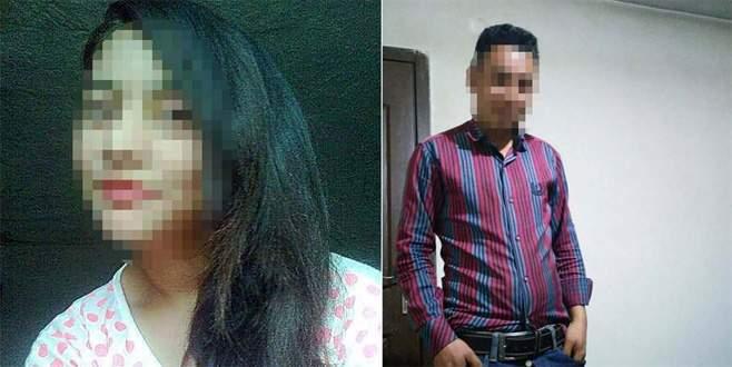 13 yaşındaki kız çocuğuna cinsel istismara tutuklama