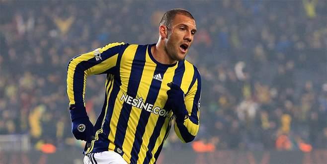 Fenerbahçe'de ayrılık! Suudi Arabistan'a transfer oldu