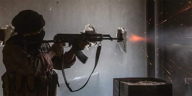 Muhalifler Şam'da Kabun kuşatmasını kırdı