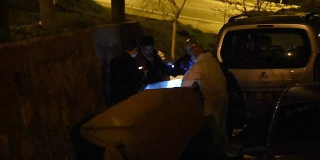 Naylon poşete sarılı halde kadın cesedi bulundu