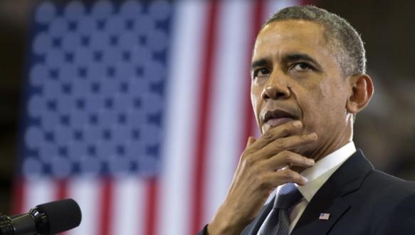 Obama`nın işi zor