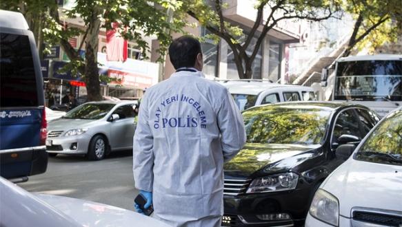 HDP`li yöneticiye bıçaklı saldırı