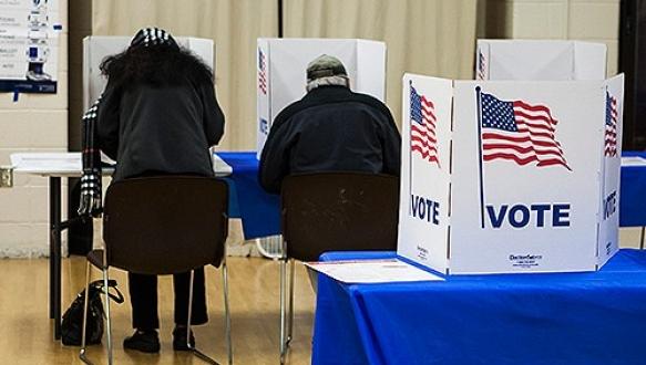 ABD seçimlerinde zafer Cumhuriyetçilerin