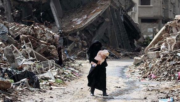 İsrail savaş suçu işledi