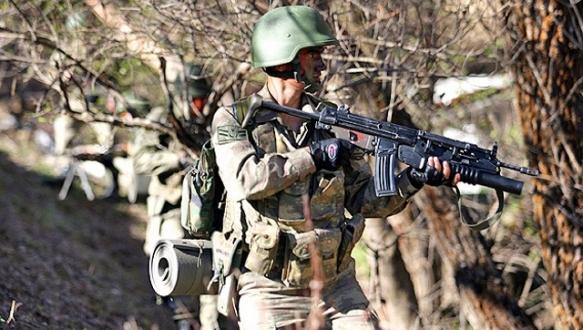 Jandarmaya 12 bin uzman erbaş alınacak