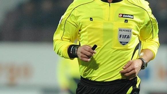 Erciyesspor maçının hakemi belli oldu!
