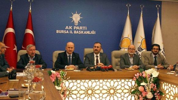 Türkiye`nin kalbi 3 gün Bursa`da atacak