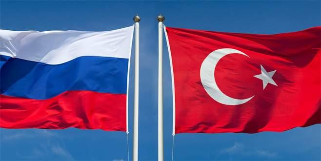 Rusya'dan vize adımı: 'İş adamı ve resmi pasaport...'