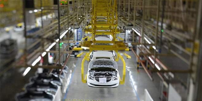 General Motors'a el konuldu