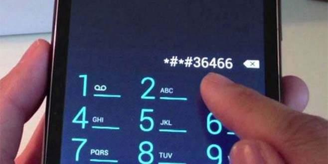 IMEI numarasını not edin. IMEI numarası ne işe yarar?