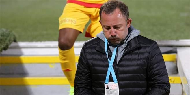 Sergen Yalçın, Süper Lig'e geri döndü
