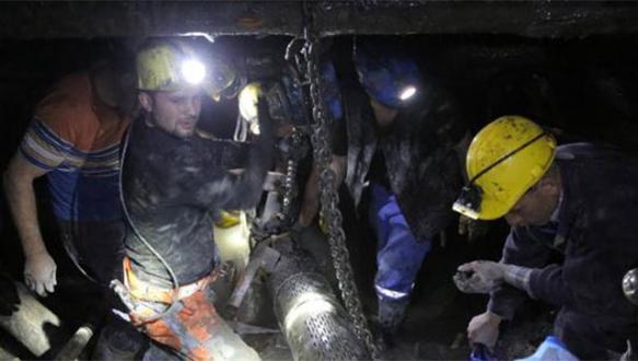 Madenden çıkarılan işçilerin kimlikleri belli oldu