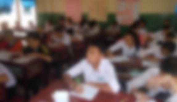 43 öğrenciye toplu katliam