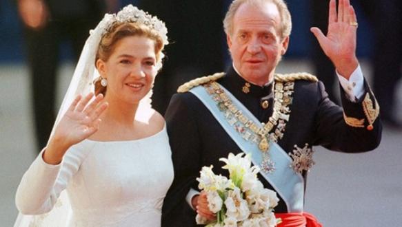 Prenses Kraliyet Ailesi`nden çıkarıldı