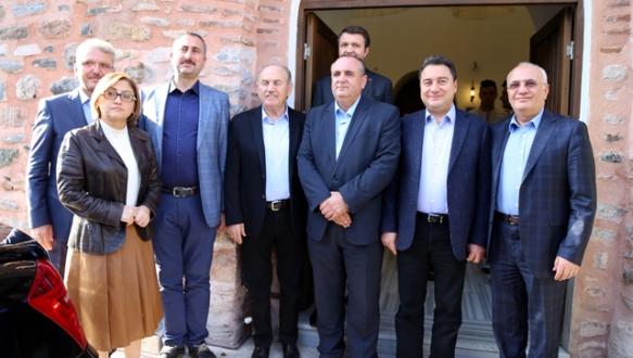 Bursa`da `Büyük` belediye buluşması