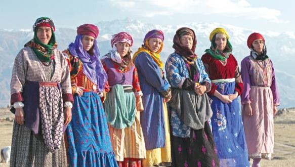 Mahsun`un 'Mucize` kadınları