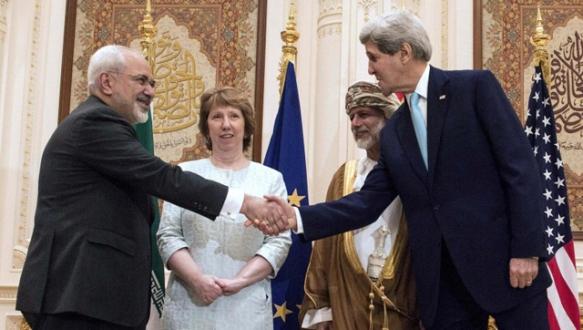 İran-ABD doğrudan görüşmeleri başladı