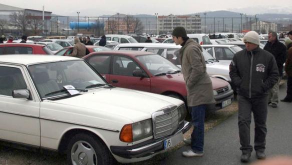 İkinci ele talep arttı, araç bulmak zorlaştı