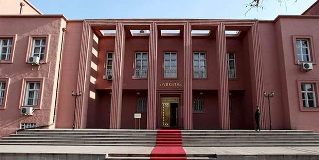Yargıtaydan Cumhuriyet gazetesi davası kararı