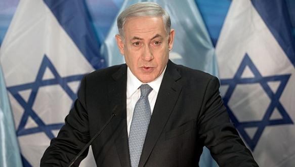 Netanyahu`dan tehdit!