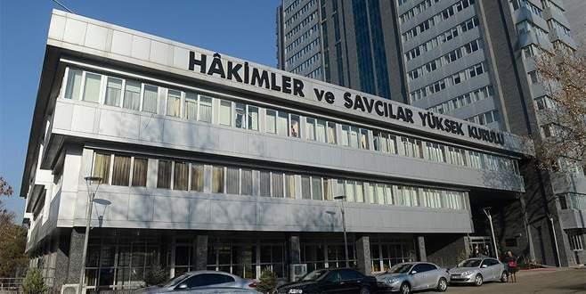 HSK'dan son dakika kararı! 7 hakim göreve iade edildi