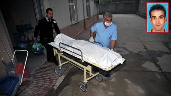 Yüksek gerileme kapılan işçi hayatını kaybetti