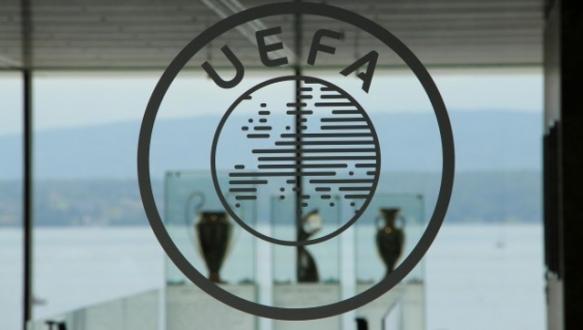 UEFA Trabzonspor`un şikayetini reddetti