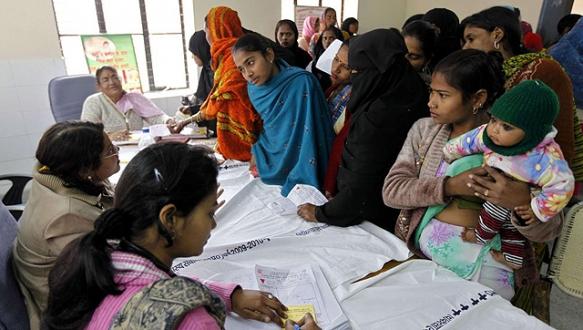 Kısırlaştırılan 8 kadın öldü