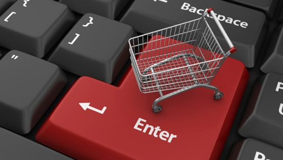 Alışveriş internete taşındı