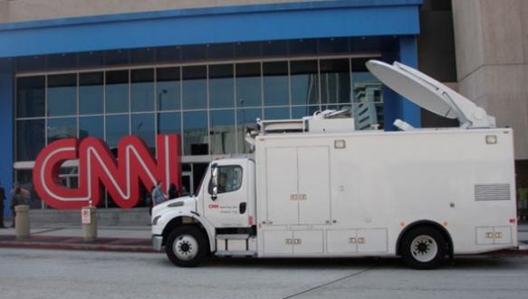 CNN`den Rusya`ya veda