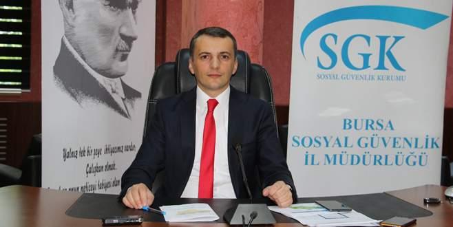Bursa'da 38 bin artı istihdam
