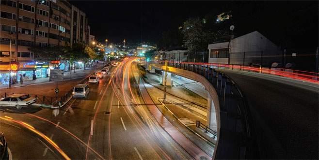 Bursa dünyanın huzurlu şehirleri arasında