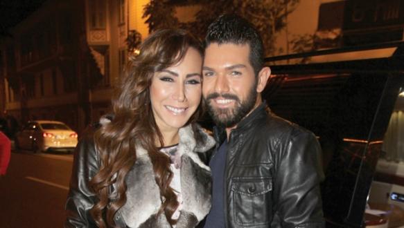Asena`dan Mehmet`e destek