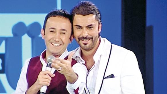 Olay TV`de türkü ziyafeti