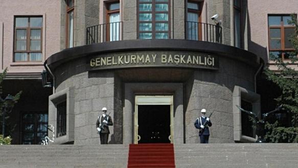 `Türk Bayrağı yakıldı`