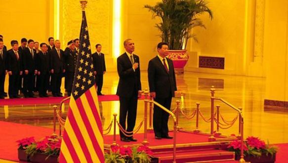 ABD ve Çin ilişkilerinde yeni dönem