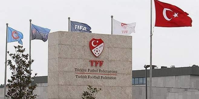 Bursaspor PFDK'yasevk edildi