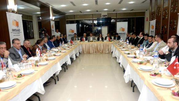 Osmangazi`de dönüşümü özel sektör yapacak