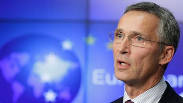 NATO`dan Putin`e sert eleştiri