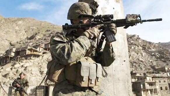 Afganistan`da 420 milyon dolarlık silah kayıp