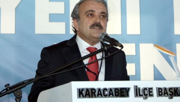 AK Parti Karacabey`de Erol güven tazeledi