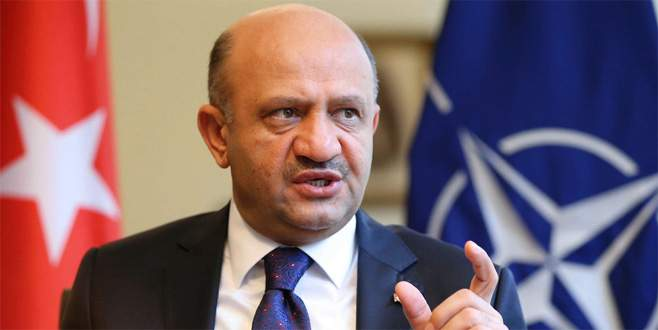 Milli Savunma Bakanı Işık'tan gazilere müjde