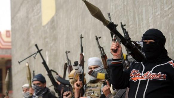 IŞİD`ten zorunlu askerlik