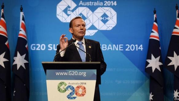 G-20`de hedef: 2 trilyon $ büyüme