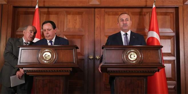 'Katar krizi Körfez İşbirliği Konseyi içinde konuşulmalı'